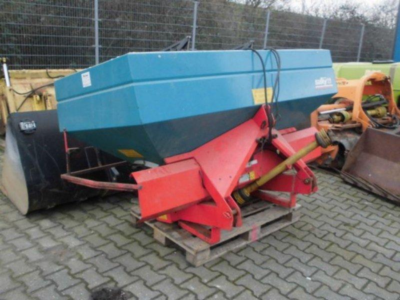 Düngerstreuer des Typs Sulky DPX1155 kunstmeststrooier, Gebrauchtmaschine in Roermond (Bild 1)