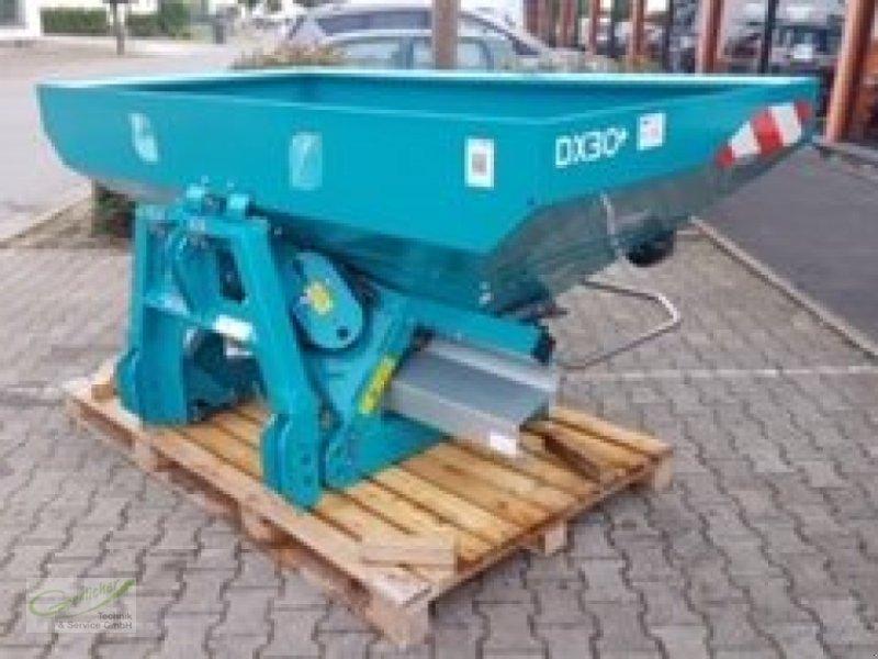 Düngerstreuer des Typs Sulky DX 30+, Neumaschine in Neustadt (Bild 4)