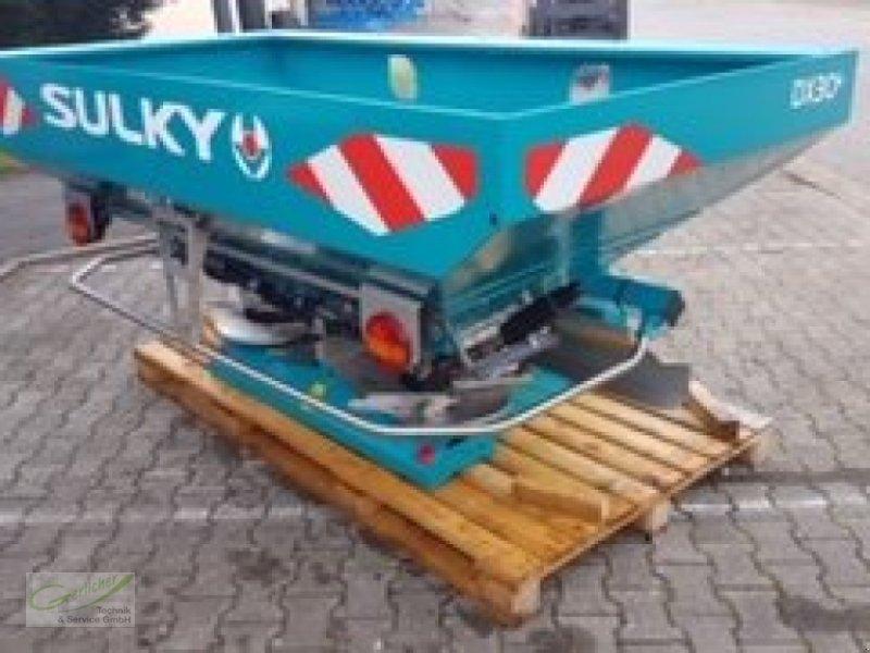 Düngerstreuer des Typs Sulky DX 30+, Neumaschine in Neustadt (Bild 2)