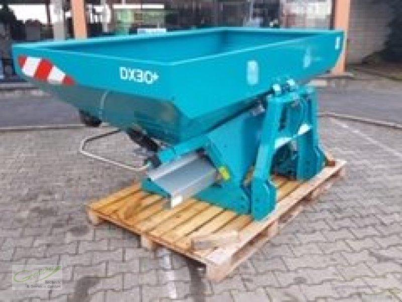 Düngerstreuer des Typs Sulky DX 30+, Neumaschine in Neustadt (Bild 3)