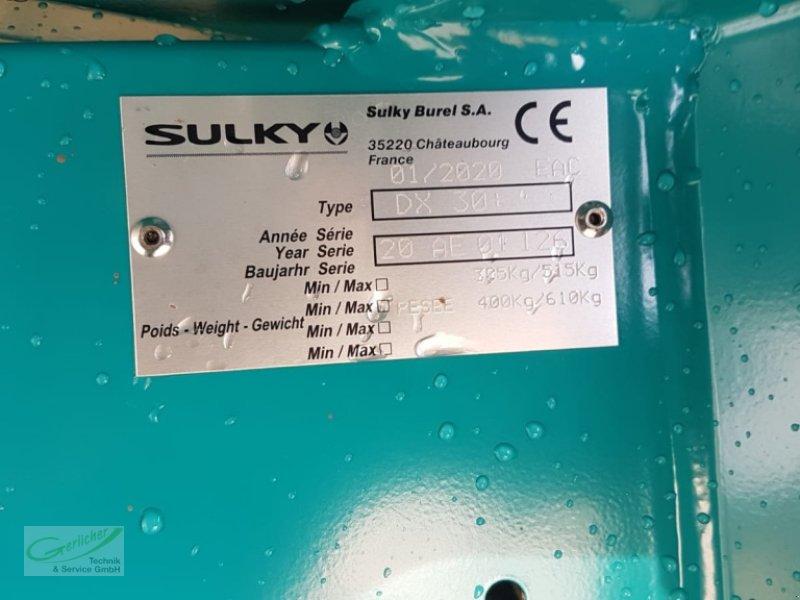 Düngerstreuer des Typs Sulky DX 30+, Neumaschine in Neustadt (Bild 8)