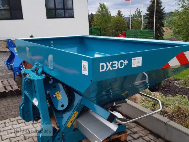 Düngerstreuer des Typs Sulky Dx 30, Neumaschine in Ortenburg (Bild 1)