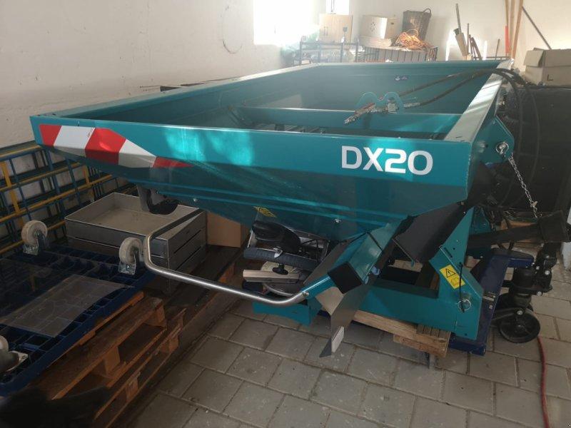 Düngerstreuer des Typs Sulky DX20, Gebrauchtmaschine in Bruckberg (Bild 1)