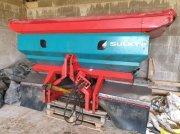 Sulky X 36 Distributeur d'engrais