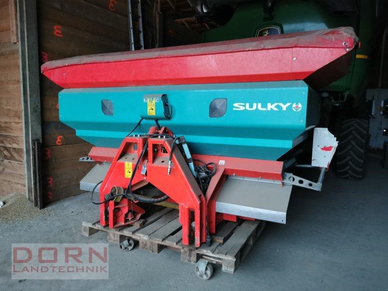 Düngerstreuer des Typs Sulky X 36, Gebrauchtmaschine in Schierling (Bild 1)
