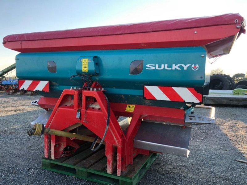 Düngerstreuer a típus Sulky X 40, Gebrauchtmaschine ekkor: ST ELIX THEUX (Kép 1)
