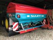 Sulky X 44 VISION WPB Distributeur d'engrais