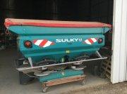Sulky X40 PESEE Distribuitor de îngrășăminte