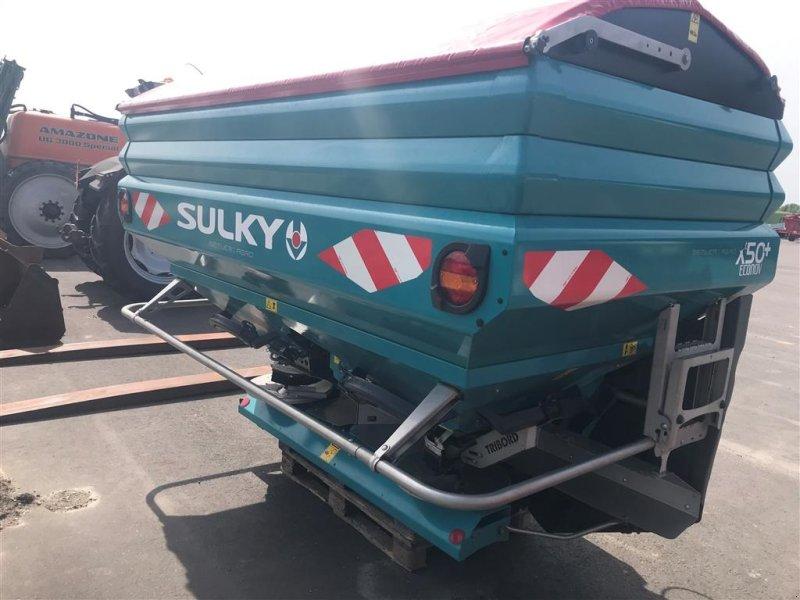 Düngerstreuer des Typs Sulky X50+, Gebrauchtmaschine in Vinderup (Bild 2)