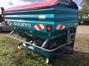 Sulky X50 Distributeur d'engrais