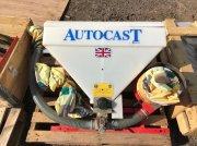 Düngerstreuer of the type Techneat Autocast V2, Gebrauchtmaschine in Grantham