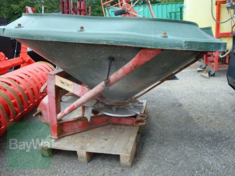 Düngerstreuer des Typs Trioliet 600 Liter, Gebrauchtmaschine in Pfarrkirchen (Bild 4)