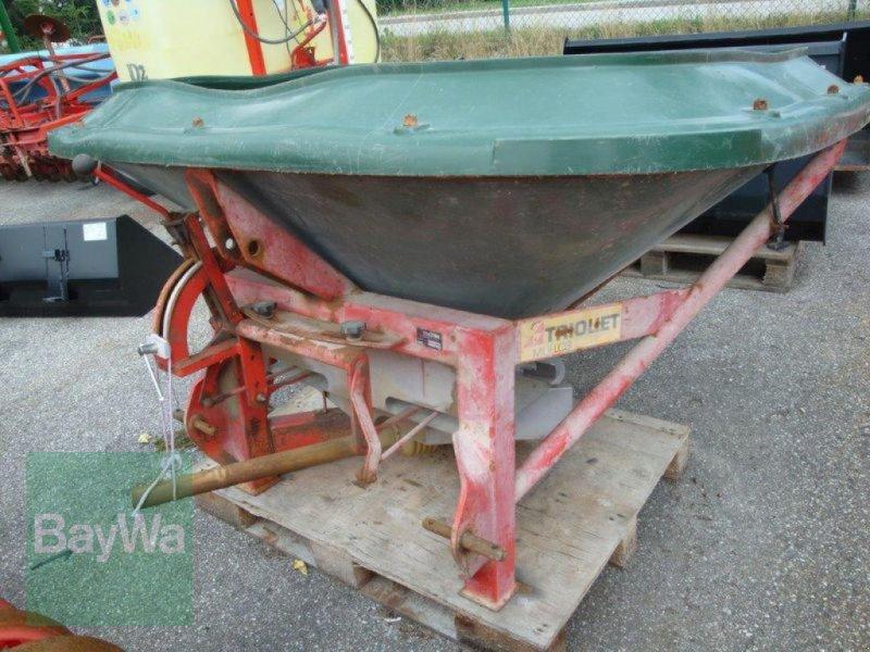 Düngerstreuer du type Trioliet 600 Liter, Gebrauchtmaschine en Pfarrkirchen (Photo 3)