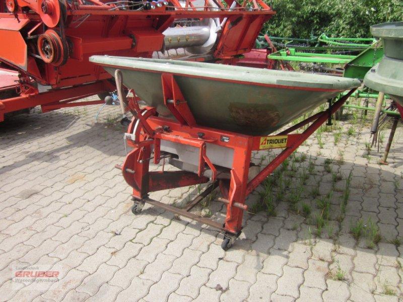 Düngerstreuer tip Trioliet 600l, Gebrauchtmaschine in Dorfen (Poză 1)