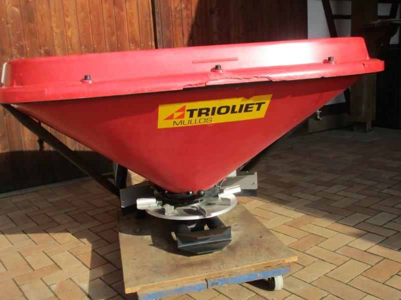 Düngerstreuer des Typs Trioliet Sonstiges, Gebrauchtmaschine in Großheirath (Bild 2)