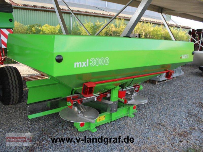 Düngerstreuer типа Unia MXL 3000, Neumaschine в Ostheim/Rhön (Фотография 1)