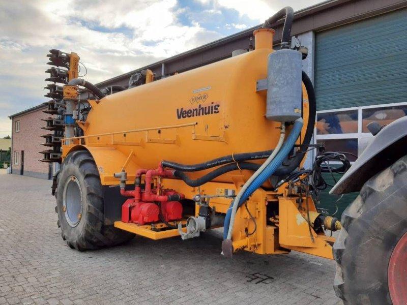 Düngerstreuer типа Veenhuis HDG 11500, Gebrauchtmaschine в Roosendaal (Фотография 1)