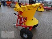 Düngerstreuer des Typs Vemac Salzstreuer Düngerstreuer Streuer Anhänger Quad ATV 500 Profi Neu, Neumaschine in Osterweddingen / Mag