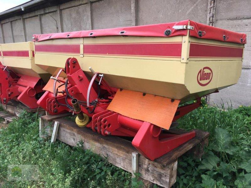 Düngerstreuer des Typs Vicon Anbaudüngerstreuer Top Zustand, Gebrauchtmaschine in Salsitz (Bild 1)