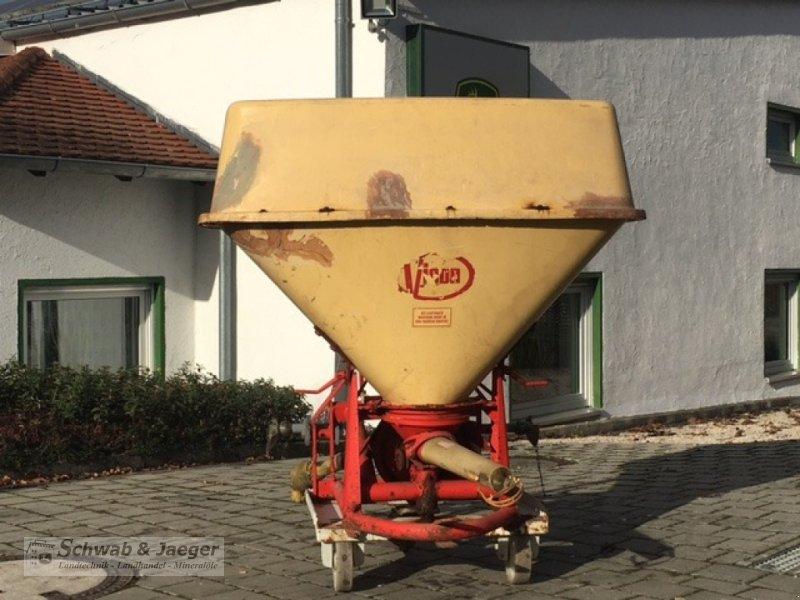 Düngerstreuer типа Vicon PS 600, Gebrauchtmaschine в Fünfstetten (Фотография 1)