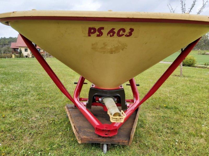 Düngerstreuer tip Vicon PS 603, Gebrauchtmaschine in Maroldsweisach (Poză 1)