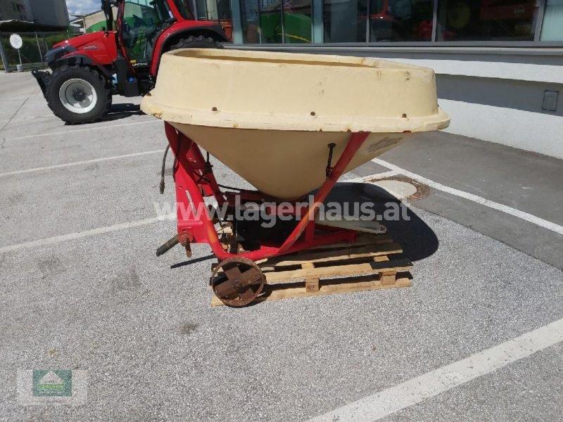 Düngerstreuer des Typs Vicon PS 803, Gebrauchtmaschine in Klagenfurt (Bild 6)