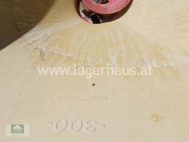 Düngerstreuer des Typs Vicon PS 803, Gebrauchtmaschine in Klagenfurt (Bild 4)