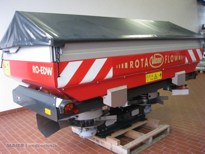 Düngerstreuer des Typs Vicon RO-EDW 2150 Wiegedüngerstreuer, Neumaschine in Dieterskirchen (Bild 1)