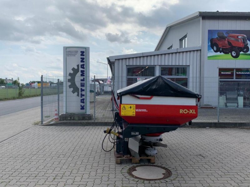 Düngerstreuer типа Vicon RO-XL 1500, Gebrauchtmaschine в Stuhr (Фотография 1)