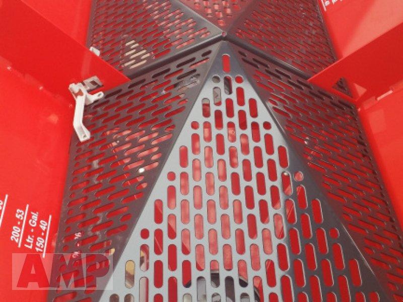 Düngerstreuer des Typs Vicon RotaFlow RO-M E 1550, Neumaschine in Teising (Bild 7)
