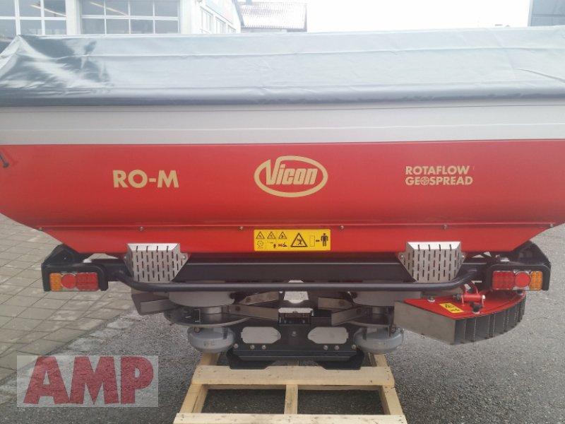 Düngerstreuer des Typs Vicon RotaFlow RO-M Geospread 1800, Neumaschine in Teising (Bild 12)