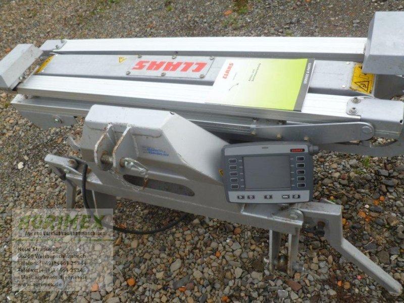 Düngungs-System типа CLAAS Crop Sensor, Gebrauchtmaschine в Weißenschirmbach (Фотография 1)