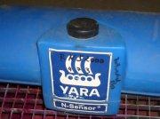 Yara N-Sensor Düngungs-System