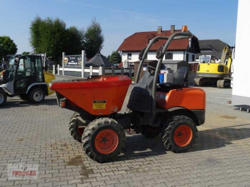 Dumper типа Ausa D 150 AHG, Gebrauchtmaschine в Putzleinsdorf (Фотография 1)