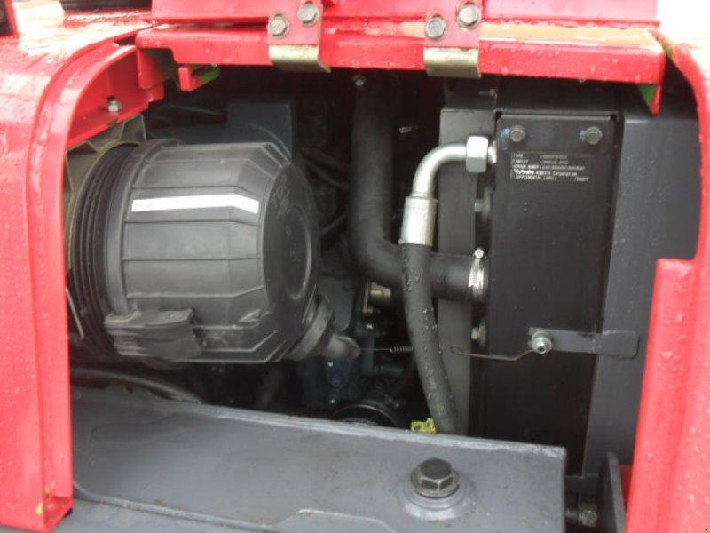 Dumper a típus Ausa D 400 AHG, Gebrauchtmaschine ekkor: Obrigheim (Kép 6)