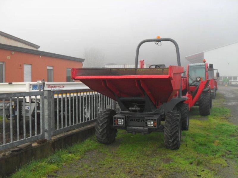 Dumper a típus Ausa D 400 AHG, Gebrauchtmaschine ekkor: Obrigheim (Kép 3)