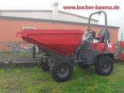Dumper des Typs Ausa D 400 AHG, Gebrauchtmaschine in Obrigheim