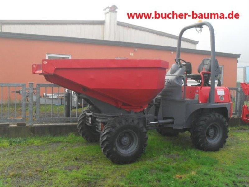 Dumper typu Ausa D 400 AHG, Gebrauchtmaschine w Obrigheim (Zdjęcie 1)