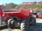 Dumper des Typs Ausa D 600 APG in Obrigheim