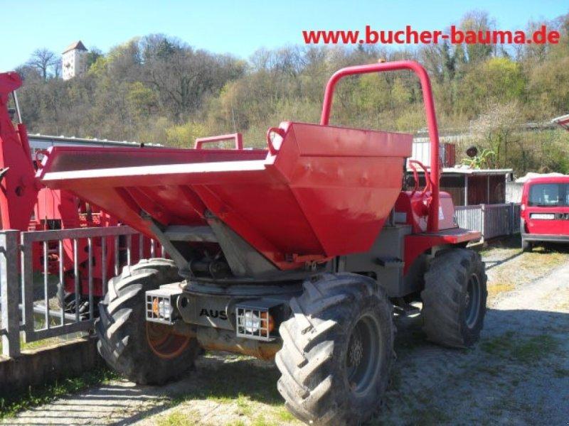Dumper typu Ausa D 600 APG, Gebrauchtmaschine w Obrigheim (Zdjęcie 1)