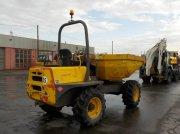 Dumper des Typs Ausa D600 AGP, Gebrauchtmaschine in Dormagen