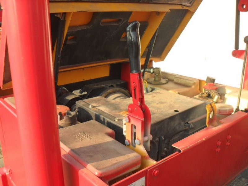Dumper a típus Barford SX 3000, Gebrauchtmaschine ekkor: Obrigheim (Kép 7)