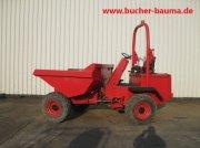Dumper des Typs Barford SX 3000, Gebrauchtmaschine in Obrigheim