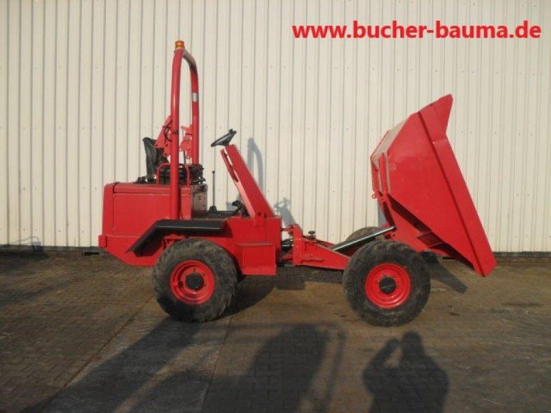 Dumper a típus Barford SX 3000, Gebrauchtmaschine ekkor: Obrigheim (Kép 1)