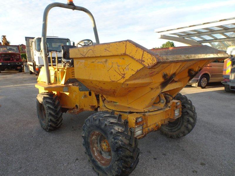 Dumper typu Benford ---, Gebrauchtmaschine w st.georgen/y. (Zdjęcie 1)
