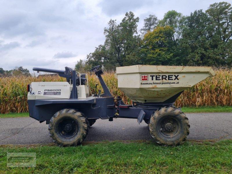 Dumper типа Benford PS 5000, Gebrauchtmaschine в Deutsch - Goritz (Фотография 1)