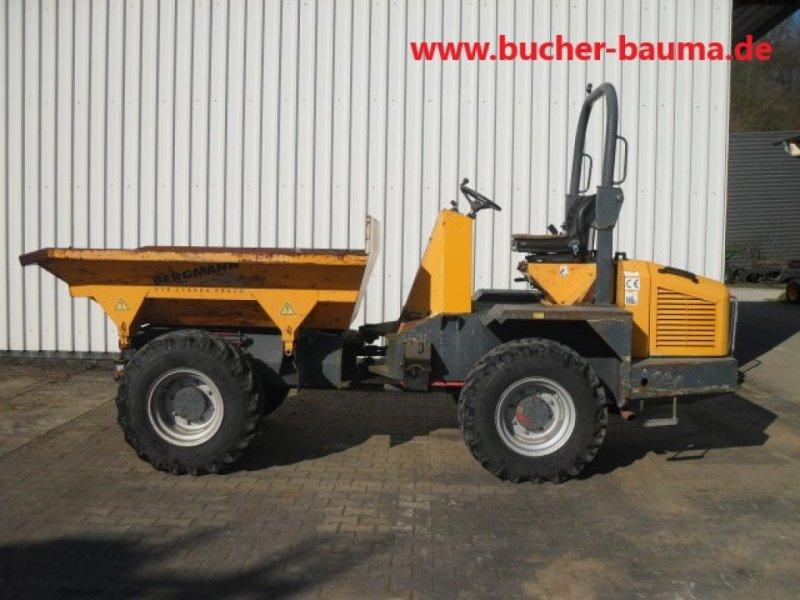 Dumper a típus Bergmann 2055 B DS, Gebrauchtmaschine ekkor: Obrigheim (Kép 1)