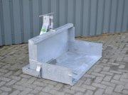 Dumper tip Boxer galvaniseerd 1 / 1.2 m, Gebrauchtmaschine in Neer