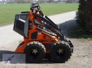 Cast Group SSQ 15D RC Dumper
