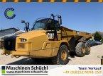 Dumper des Typs Caterpillar 725C2 Dumper 6x6 Neuwertiger Zustand!! in Schrobenhausen